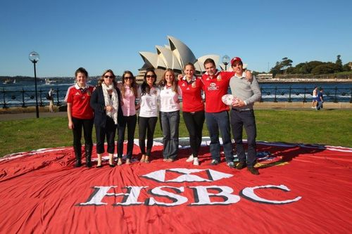 Fast Track Team in Sydney